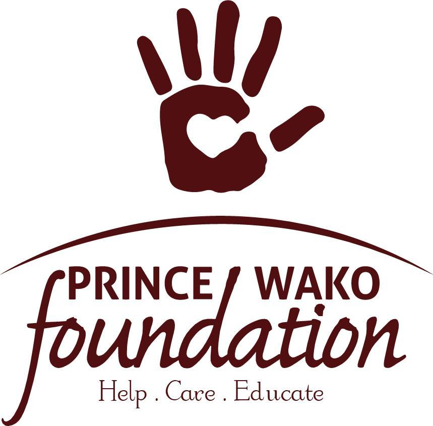 Prince Wako Donate to Poor Kids in Africa